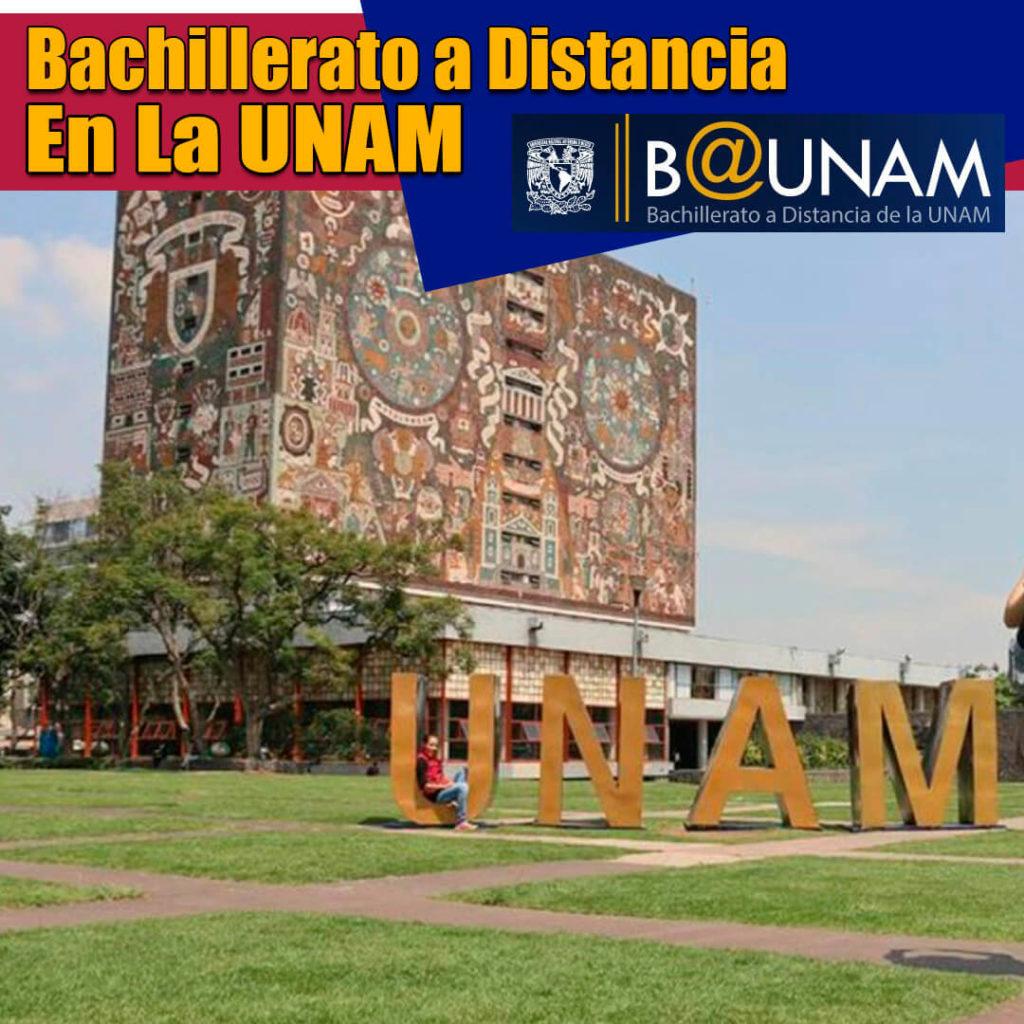 Preparatoria en línea UNAM.