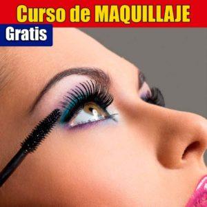 Curso de Maquillaje gratuito