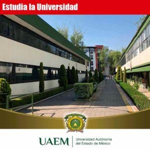 Como Estudiar en la Universidad Autónoma Del Estado de México