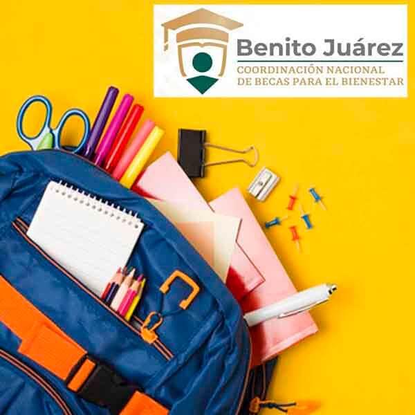Tramita una becas Benito Juárez: si eres estudiante mexicano, estudias en una escuela publica y quieres obtener una beca que te de $1,600 pesos de manera bimestral, de manera fácil y rápida.