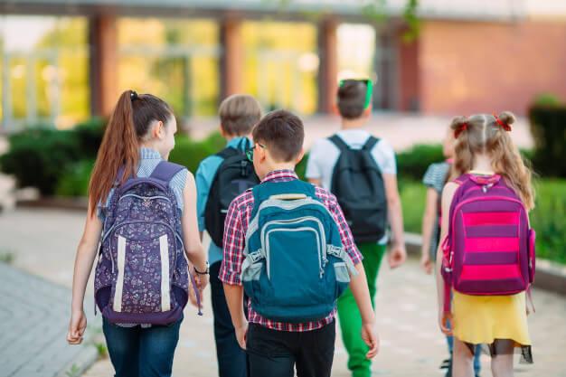 Becas para niños de primaria