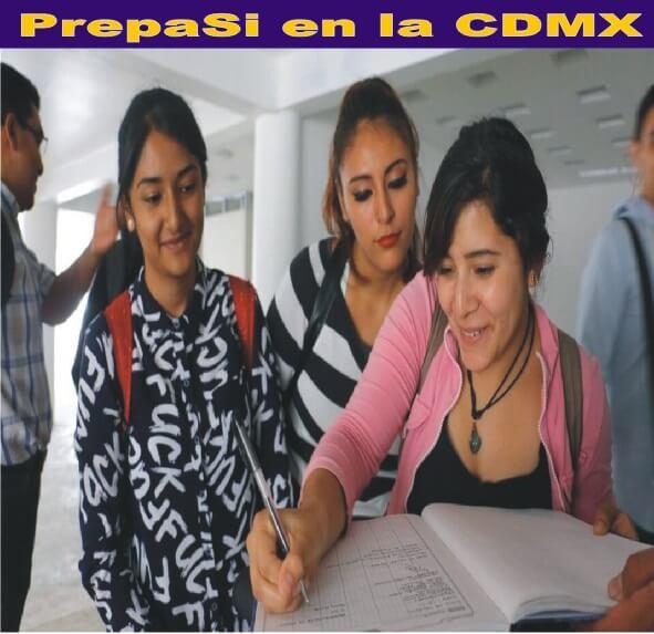 PREPASI EN LA CDMX