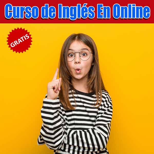 Curso de Ingles Online Gratuito.